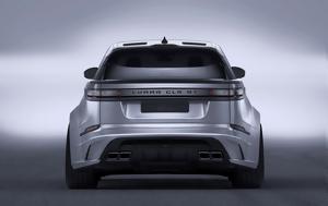 Lumma, Range Rover Velar