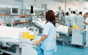 Έξι, ΜΕΘ, Νοσοκομείου Ρίου, exi, meth, nosokomeiou riou