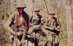 Σαν, Κατάπαυση, Βιετνάμ, 1973, san, katapafsi, vietnam, 1973