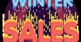 Winter Sales, Γερμανός,Winter Sales, germanos
