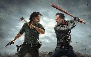 Walking Dead, AMC