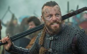 Vikings S05E08, Μυρίζεις, Vikings S05E08, myrizeis