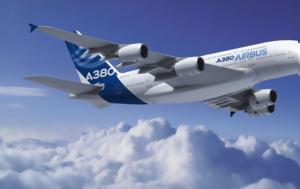 """Α380, AIRBUS, """"κατάρριψη"""", a380, AIRBUS, """"katarripsi"""""""
