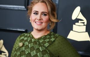 Πρέπει, Adele, prepei, Adele