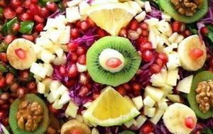 """Τα """"παχυντικά"""" φρούτα του χειμώνα"""