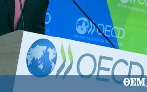 Greeks, Europeans OECD