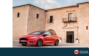 Ford Fiesta, Τop Gear, Ford Fiesta, top Gear