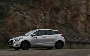 Δοκιμάζουμε, Hyundai 20 1 0T 100 PS, dokimazoume, Hyundai 20 1 0T 100 PS