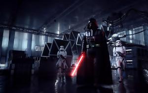 Star Wars Battlefront 2, 1 1