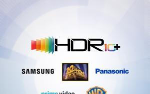 20th Century Fox, Panasonic, Samsung, HDR10+