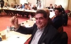 Δημοτικού Συμβουλίου Δήμου Τρίπολης, dimotikou symvouliou dimou tripolis