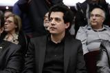 Κωνσταντίνος Δασκαλάκης, ΑΠΘ, Έλληνα, Γρίφο, Νας,konstantinos daskalakis, apth, ellina, grifo, nas