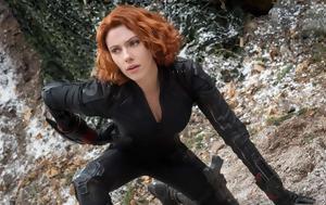 Marvel, Black Widow, Σκάρλετ Γιόχανσον, Marvel, Black Widow, skarlet giochanson