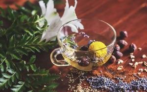 Το βότανο που καταπολεμά το κρυολόγημα και απογειώνει τη γεύση στο ρόφημα και το φαγητό
