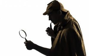 Ψηφοφορία, Ποιος, Sherlock, psifoforia, poios, Sherlock