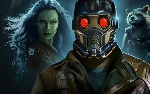 Guardians, Galaxy Vol, 2020