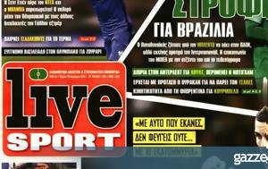 Λύση, Live Sport, lysi, Live Sport