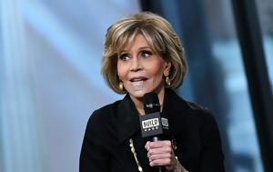 Jane Fonda, Αφαίρεσε, -Τι, Jane Fonda, afairese, -ti
