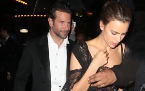 Bradley Cooper- Irina Shayk, Δείτε, Bradley Cooper- Irina Shayk, deite
