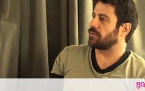 Αλέξης Γεωργούλης, Μονεμβασιά, alexis georgoulis, monemvasia