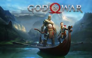 God, War …