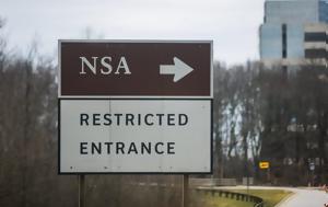 Παρατείνεται, NSA, parateinetai, NSA