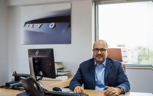 Volvo Car Hellas, Παρελθόν, Διευθύνων Σύμβουλος Ιωάννης Πετούλης, Volvo Car Hellas, parelthon, diefthynon symvoulos ioannis petoulis