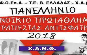 Χ Α Ν, Θεσσαλονίκης, ch a n, thessalonikis
