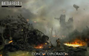 Battlefield 1, Τελική, Apocalypse DLC, Battlefield 1, teliki, Apocalypse DLC
