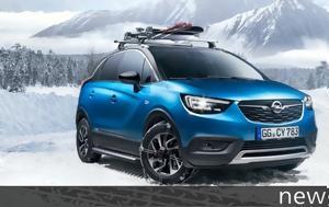 Γνήσια, Opel, Crossland X, gnisia, Opel, Crossland X