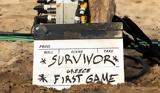 Showbiz, Survivor 2,… [pic]