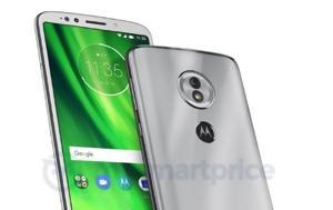 Moto G6 Play G6, G6 Plus, Διέρρευσε, Moto G6 Play G6, G6 Plus, dierrefse