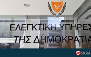 Διευκρινίσεις ΑΑΔΙΠΑ, Έκθεση Γενικού Ελεγκτή, diefkriniseis aadipa, ekthesi genikou elegkti