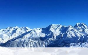 Les Trois Vallees, Άλπεων, Les Trois Vallees, alpeon