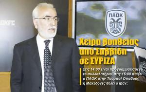 Ντόρτια, ΣΥΡΙΖΑ Σαββίδη, ntortia, syriza savvidi
