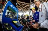 MotoGP, O Carmelo Ezpeleta,Valentino Rossi