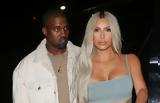 Kim Kardashian-Kanye West,