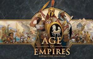 Age, Empires Definitive Edition