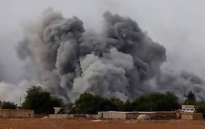 Συρία, Κούρδων, syria, kourdon