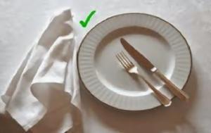 14 καλοί τρόποι για να εντυπωσιάσουμε την ώρα του φαγητού!