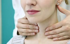 Θυροειδής, thyroeidis