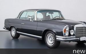 Mercedes, AMG V8