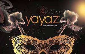 Carnival Opening Day, Yayaz