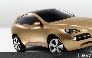 Αlfa Romeo, Ετοιμάζει, SUV, alfa Romeo, etoimazei, SUV