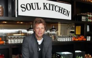JBJ Soul Kitchen, Jon Bon Jovi -