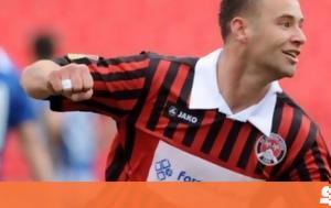 Aleksandar Gojković, Larissa FC