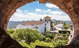 Ένα μεσαιωνικό ορεινό χωριό με παρθένα γοητεία,