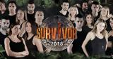 Survivor 2,