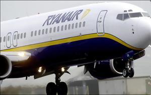 Ryanair UK, January