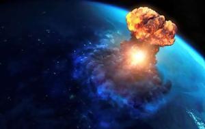 """""""Η ένταση μεταξύ των  μεγάλων δυνάμεων μπορεί να οδηγήσει σε ακούσια πυρηνική σύρραξη"""""""